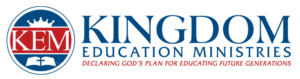 Kingdom Education Logo